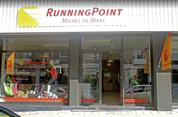 RunningPoint Michel de Maat